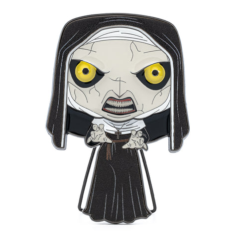 The Nun Funko Pop! Pin