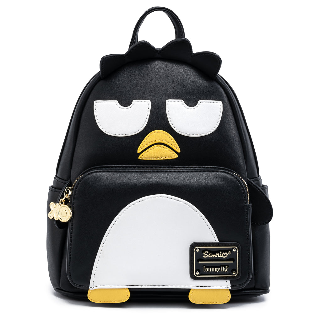 Hello Kitty Badtz-Maru Cosplay Mini Backpack-zoom