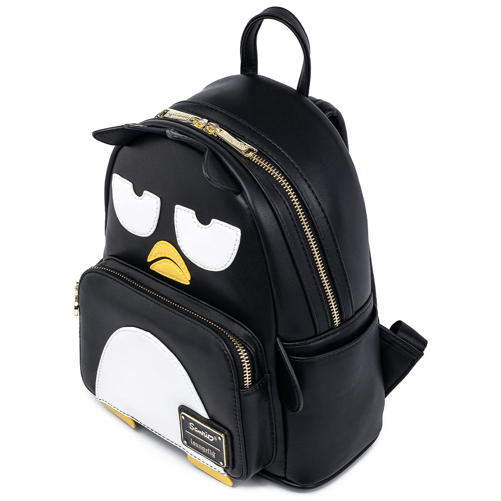 Loungefly X Hello Kitty Badtz-Maru Cosplay Mini Backpack-zoom