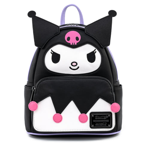 Hello Kitty Kuromi Cosplay Mini Backpack