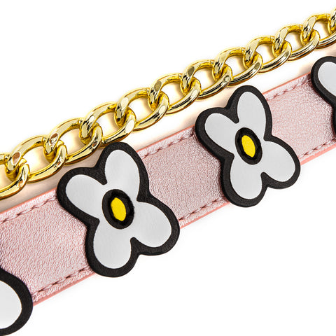 Loungefly X Sanrio My Melody Flower Field Crossbody Bag