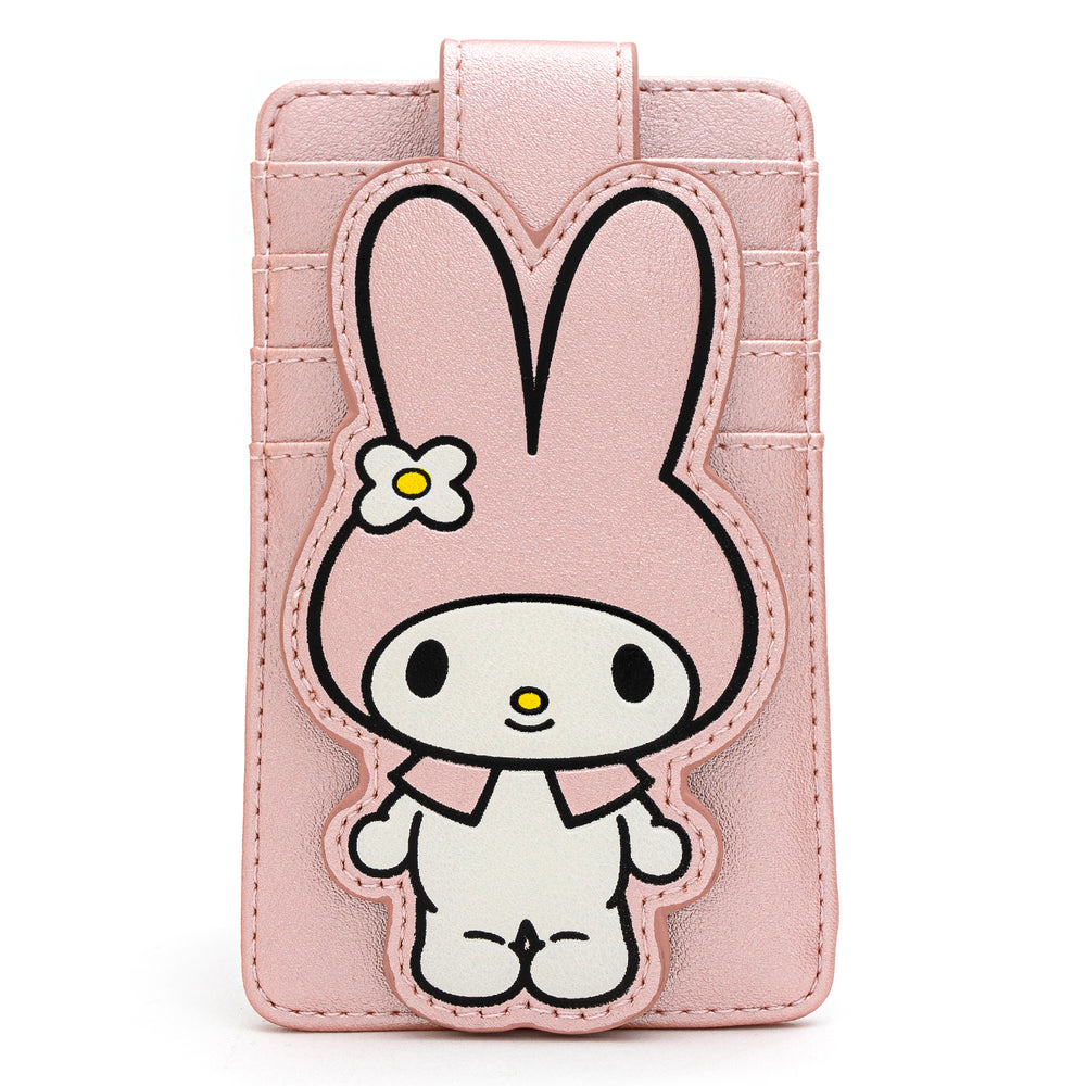 Loungefly X Sanrio My Melody Cardholder-zoom
