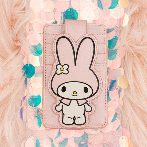 Loungefly X Sanrio My Melody Cardholder
