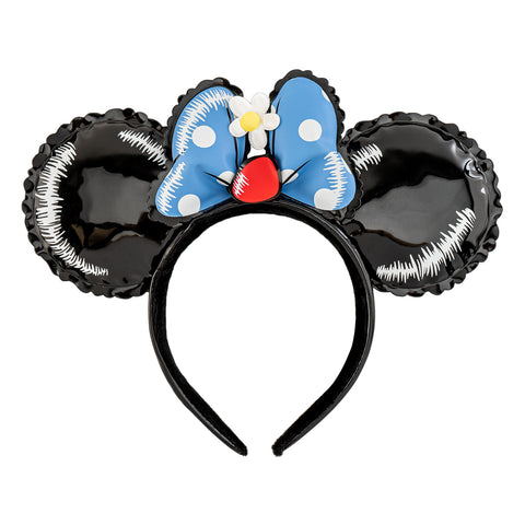 Disney Minnie Mouse Balloons Ears Headband