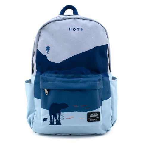 Loungefly X Star Wars Hoth AT-AT Nylon Backpack