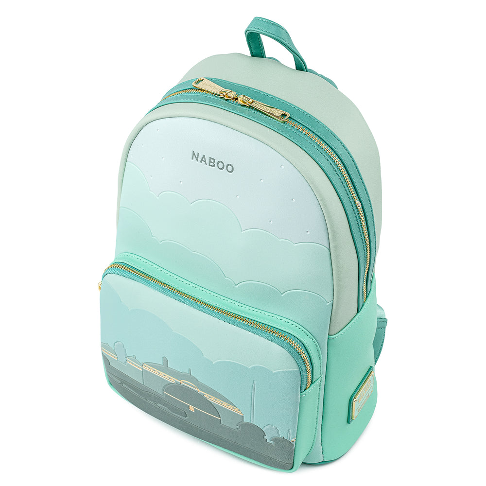 Star Wars Naboo Full Size Backpack-zoom