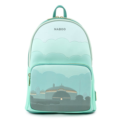 Star Wars Naboo Full Size Backpack