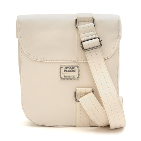 Loungefly X Star Wars Rey Cosplay Sling Bag