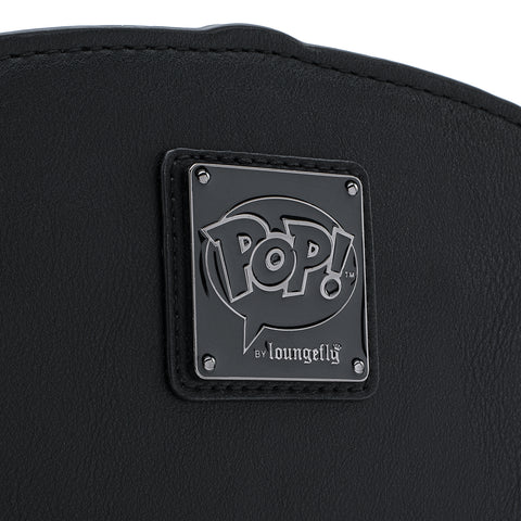 POP By LF X Star Wars Darth Vader Pin Trader Crossbody Bag