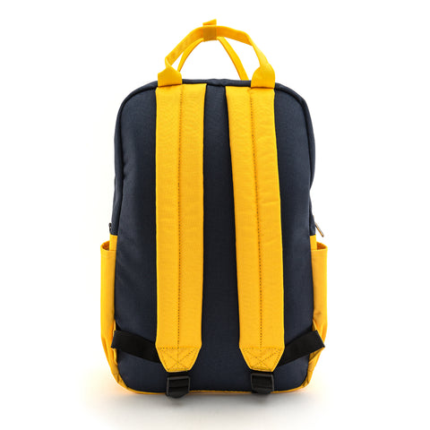 Loungefly X Disney Wall-E Nylon Square Nylon Backpack