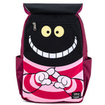Loungefly X Disney Alice In Wonderland Cheshire Cat Nylon Backpack