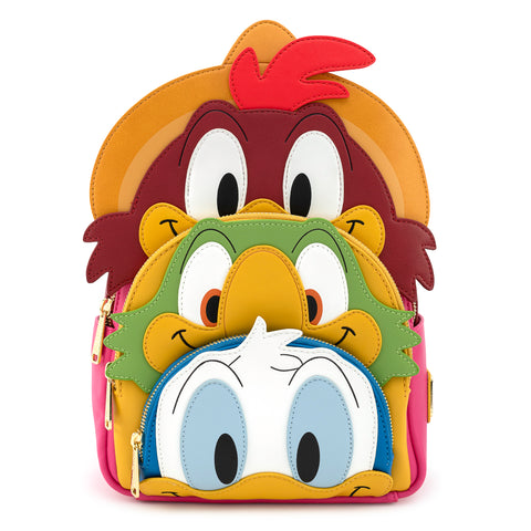 Disney The Three Caballeros Mini Backpack