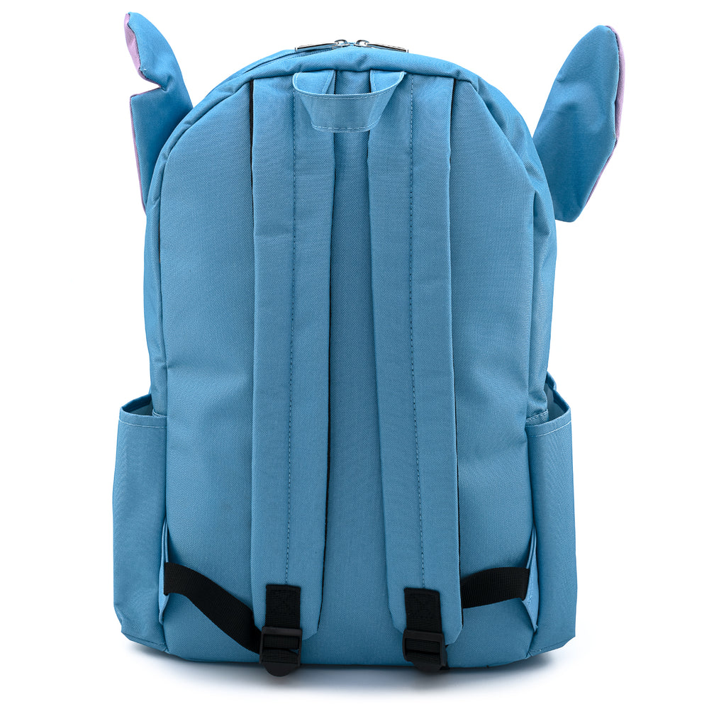 Disney Lilo and Stitch Stitch Coconut Cosplay Nylon Backpack-zoom
