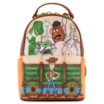 Pixar Toy Story 25th Anniversary Exclusive Convertible Backpack