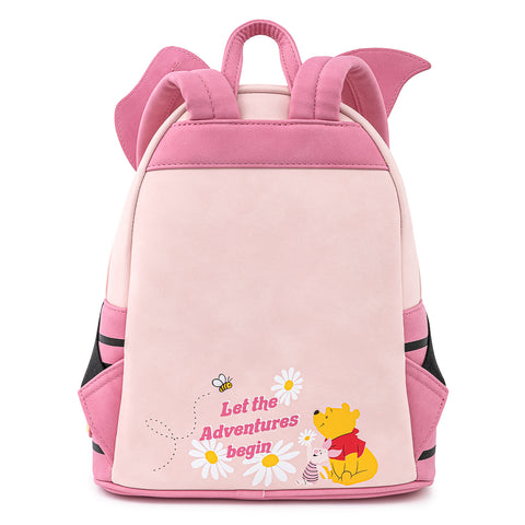 Disney Winnie the Pooh Piglet Cosplay Mini Backpack