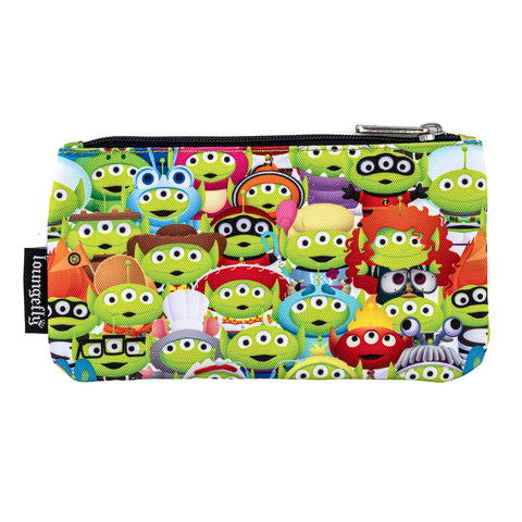 Pixar Toy Story Alien Outfits AOP Nylon Pouch