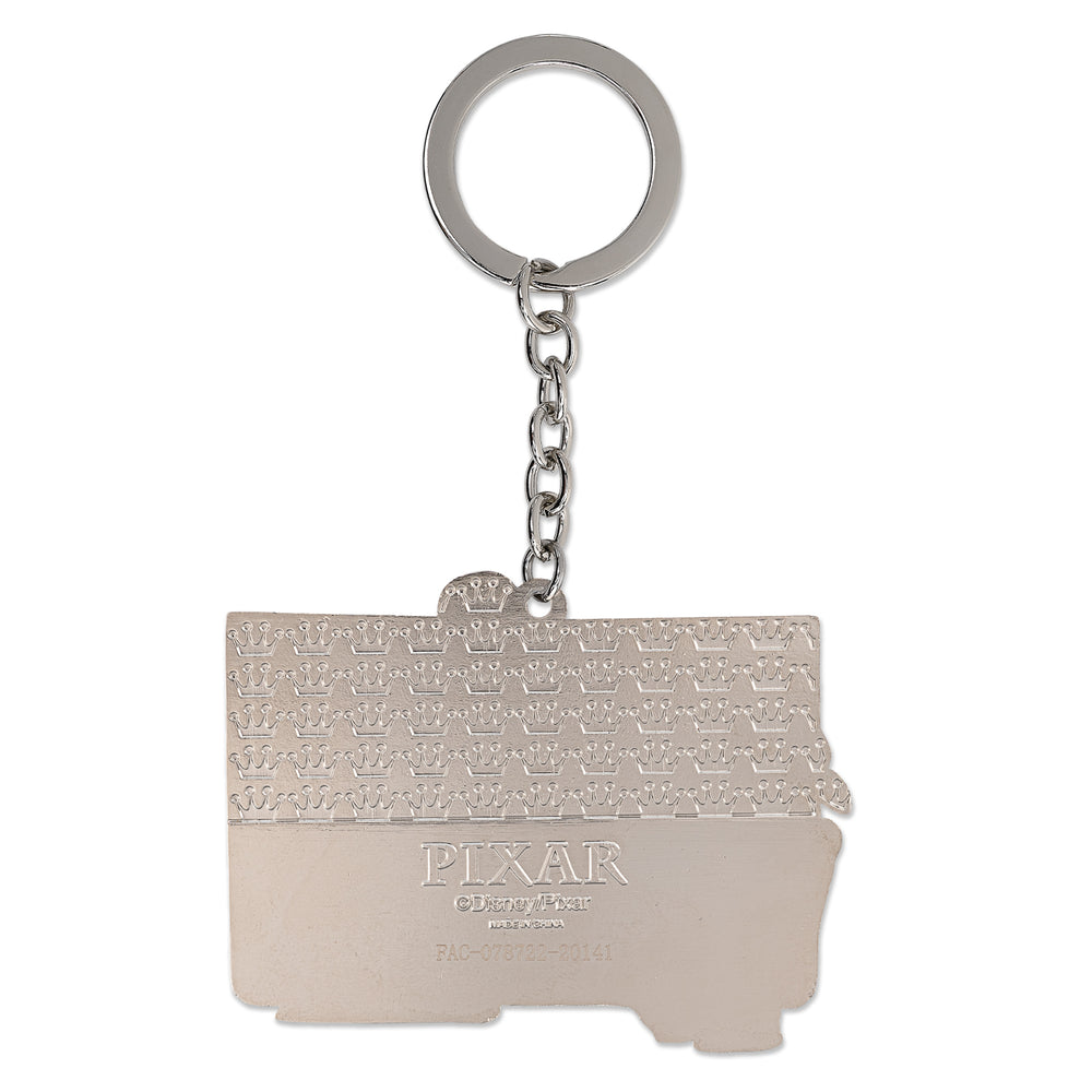 Pixar Inside Out Group Enamel Keychain-zoom