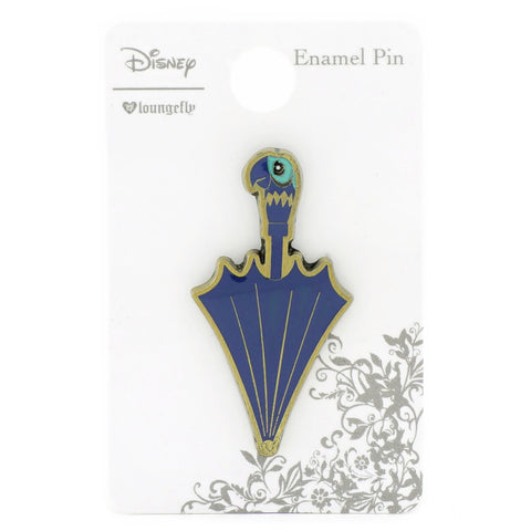Loungefly X Disney Mary Poppins Umbrella Enamel Pin
