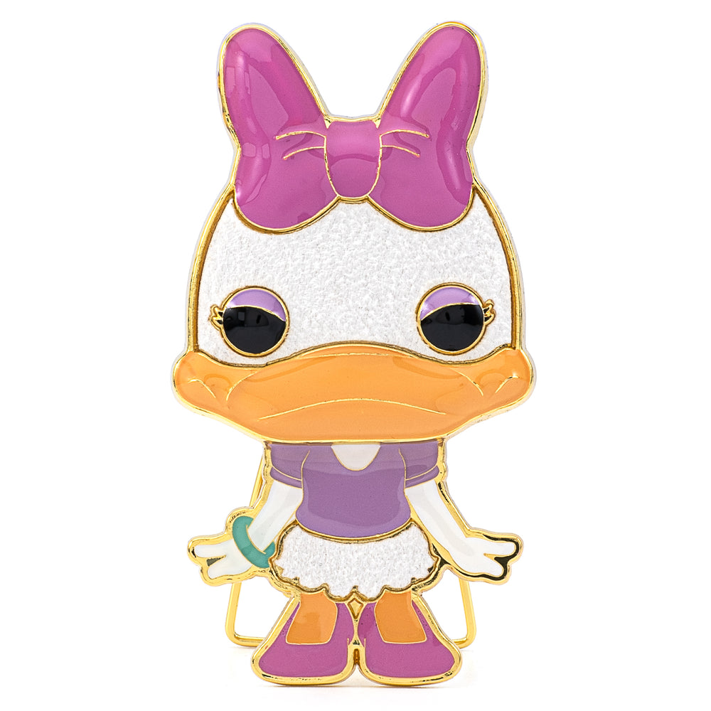Disney Daisy Duck Funko Pop! Pin-zoom