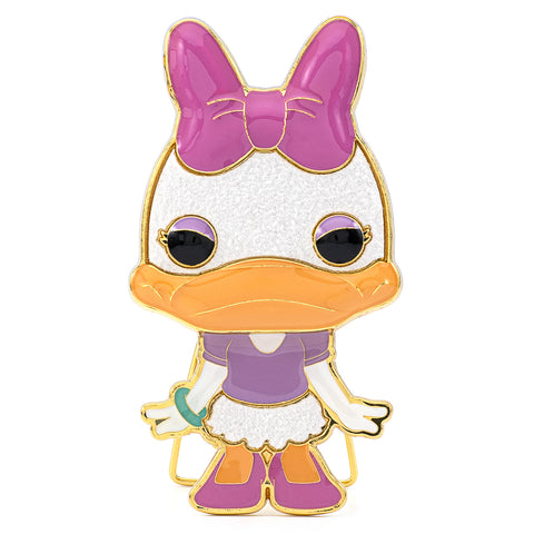 Disney Daisy Duck Funko Pop! Pin