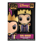 Disney Evil Queen Funko Pop! Pin