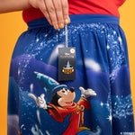 "Disney Stitch Shoppe Fantasia Sorcerer's Apprentice ""Sandy"" Skirt"