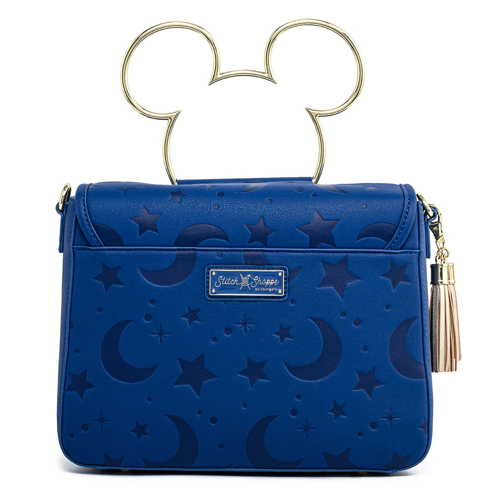 Disney Fantasia Crossbody Bag-zoom