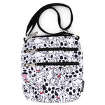 Loungefly X Disney 101 Dalmatians AOP Nylon Passport Bag