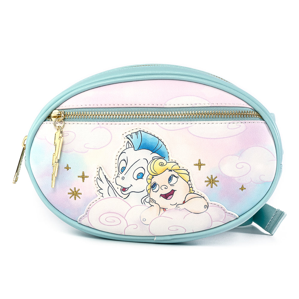 Disney Hercules Baby Herc and Pegasus Fanny Pack-zoom