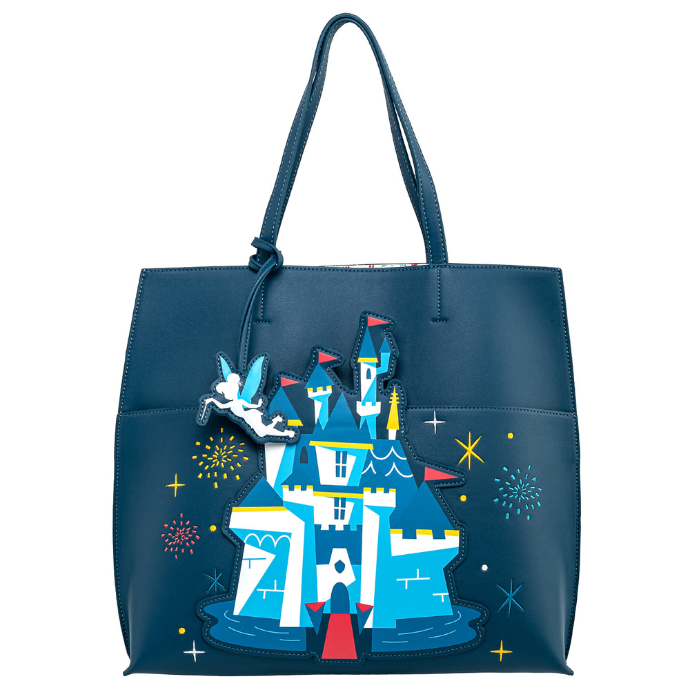 Disneyland 65th Anniversary Tote Bag-zoom