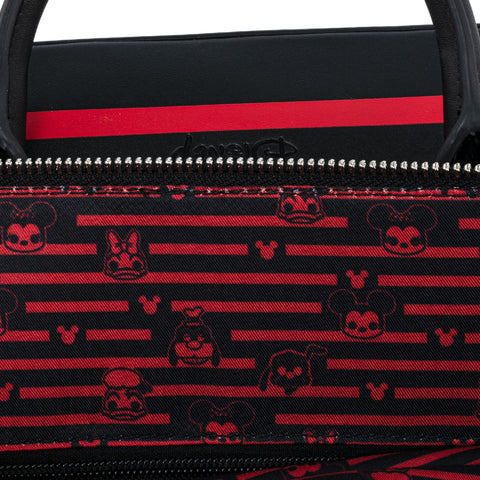 Funko Pop! by Loungefly Disney Sensational 6 Crossbody Bag