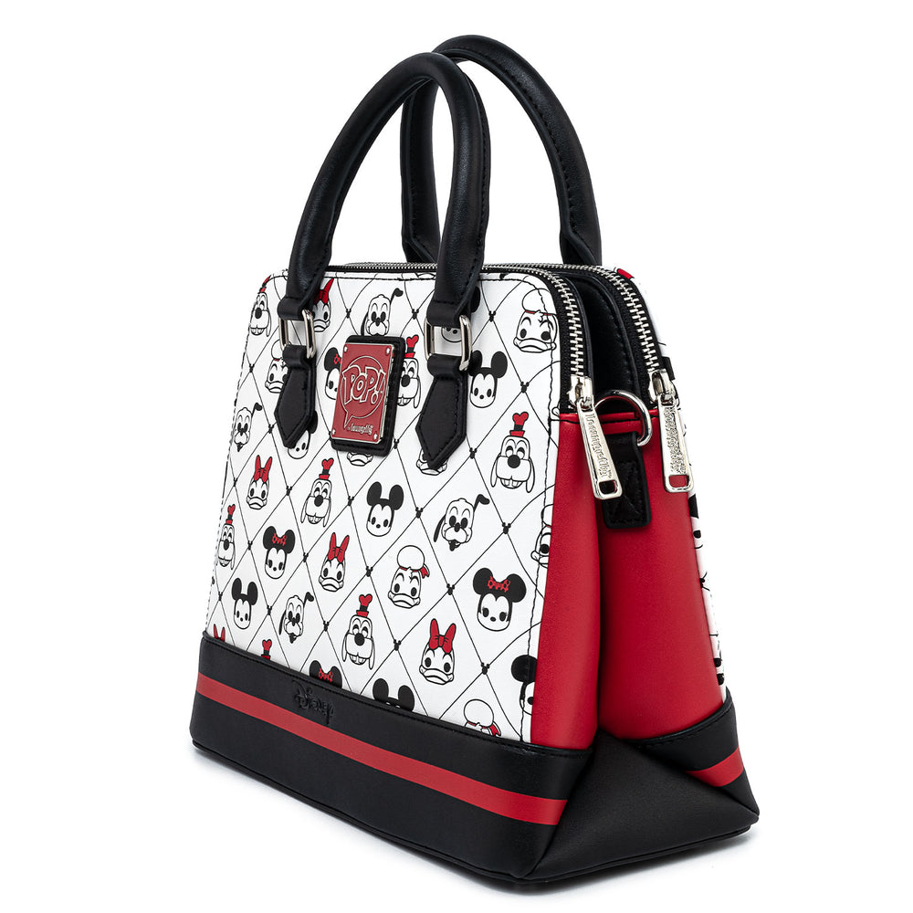 Funko Pop! by Loungefly Disney Sensational 6 Crossbody Bag-zoom
