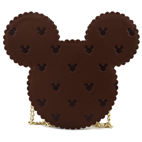 Disney Mickey & Minnie Mouse Sweet Treats Crossbody Bag