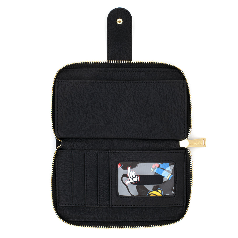 Disney Sensational 6 AOP Wallet-zoom