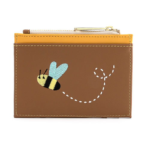 Loungefly X Disney Winnie The Pooh Honey Bee Cardholder