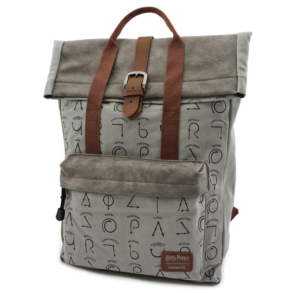 Loungefly x Harry Potter Spells Backpack-zoom