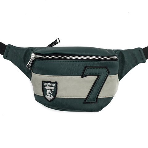Loungefly x Harry Potter Malfoy/Slytherin Fanny Pack