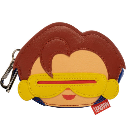 Loungefly x Marvel X-Men Cyclops Coin Bag