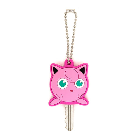 LOUNGEFLY X POKEMON JIGGLY PUFF KEYCAP