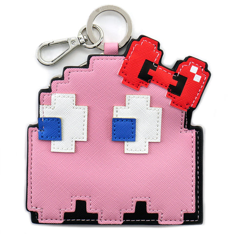 Loungefly x Hello Kitty Pinky with Bow Coin Bag