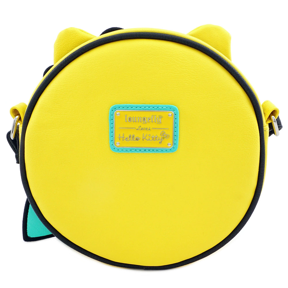 Loungefly x Hello Kitty Lemon Crossbody Bag-zoom