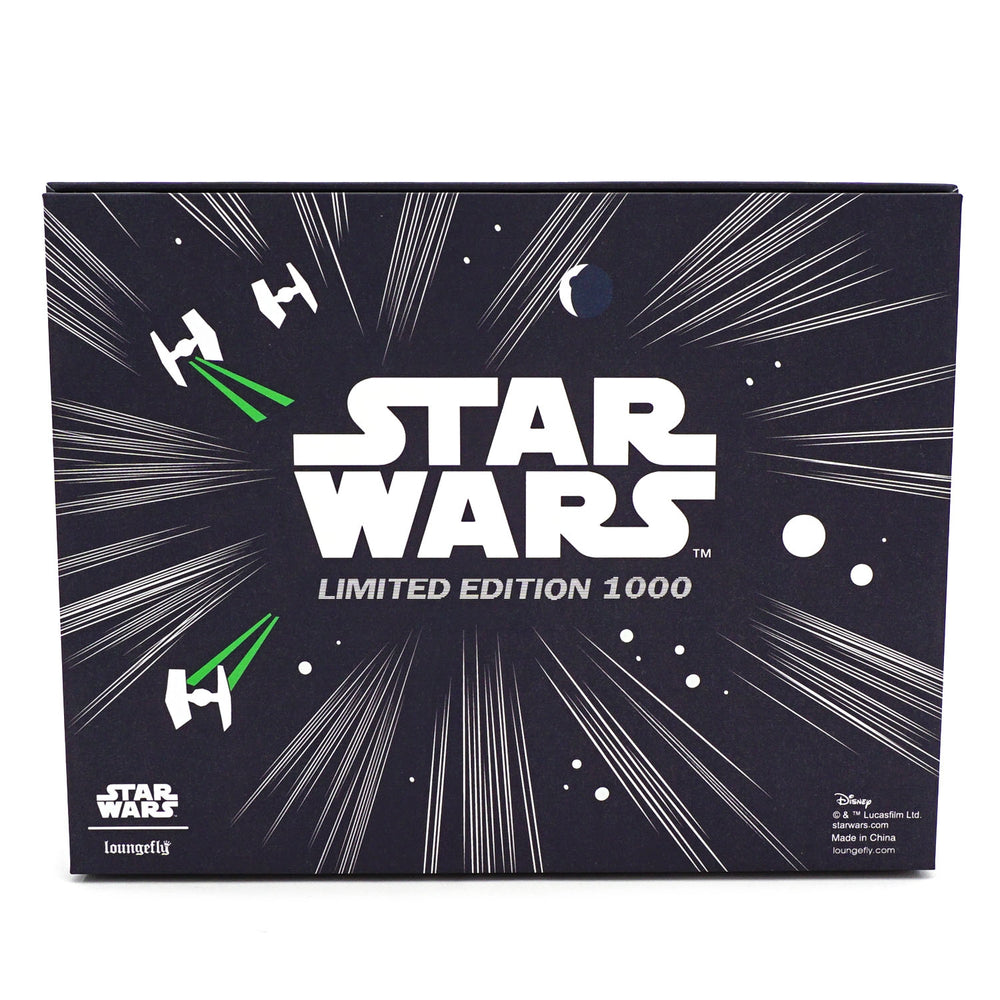 LOUNGEFLY X STAR WARS PLANETS LIMITED EDITION PIN COLLECTORS SET-zoom