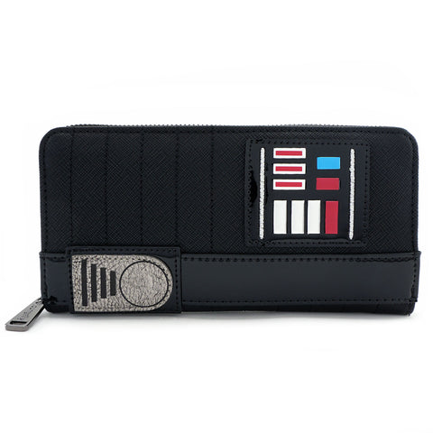 Loungefly x Star Wars Darth Vader Cosplay Wallet