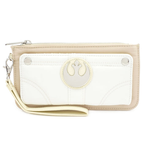 Loungefly x Star Wars Princess Leia Flap Wallet