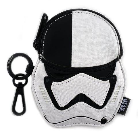 Loungefly x Star Wars: The Last Jedi Executioner Trooper Coin Bag