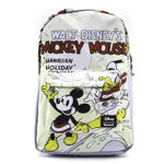 Loungefly x Mickey/Donald Hawaiian Surf Backpack