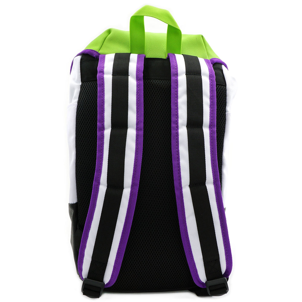 Loungefly x Toy Story Buzz Backpack-zoom