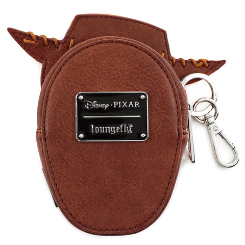Loungefly x Toy Story Woody Coin Bag