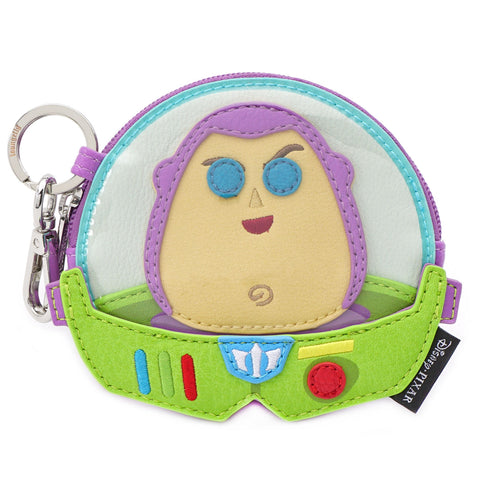 Loungefly x Toy Story Buzz Lightyear Coin Bag