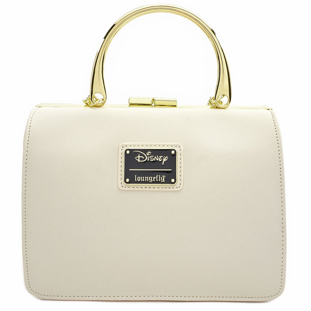 Loungefly X Snow White Just one Bite XBODY Bag-zoom
